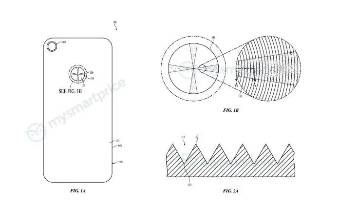 苹果申请新专利:iPhone或迎来渐变色后壳