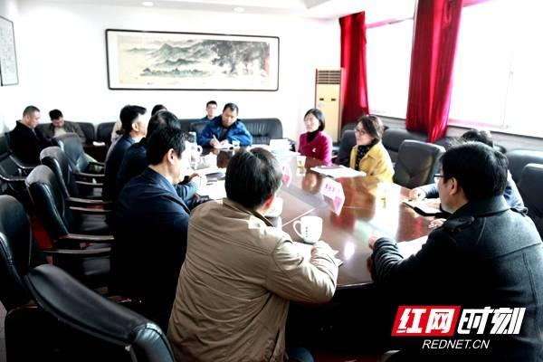 傅筝调研省直工会工作 宣讲中国工会十七大精神