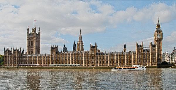 英国议会遭受网络攻击 报告批评官方未做准备