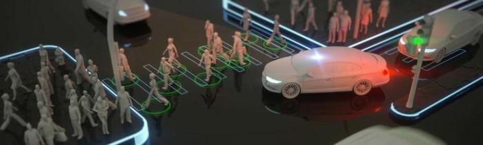 自动驾驶车保险如何推进 加保险局给出三项建议