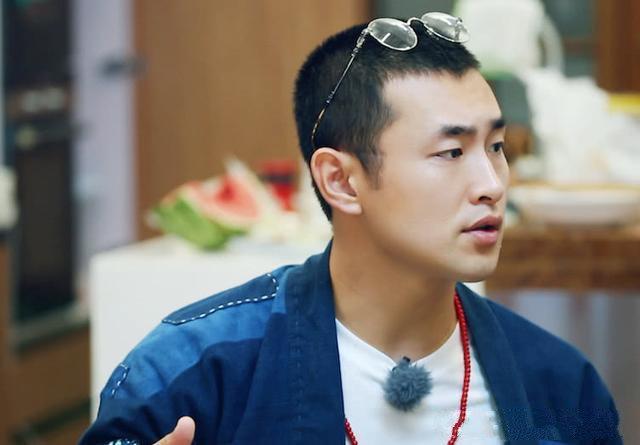 29岁王彦霖近照曝光,演技被严重低估的男星