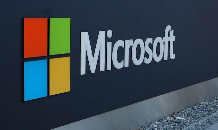 走出苹果谷歌的阴影 微软成为全球市值最高公司