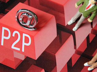 """年内34家""""上市系""""P2P平台爆出问题"""