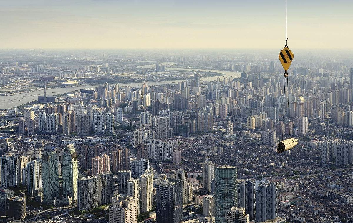 住建部副部长黄艳:城市规划建设要摒弃急功近利和大拆大建