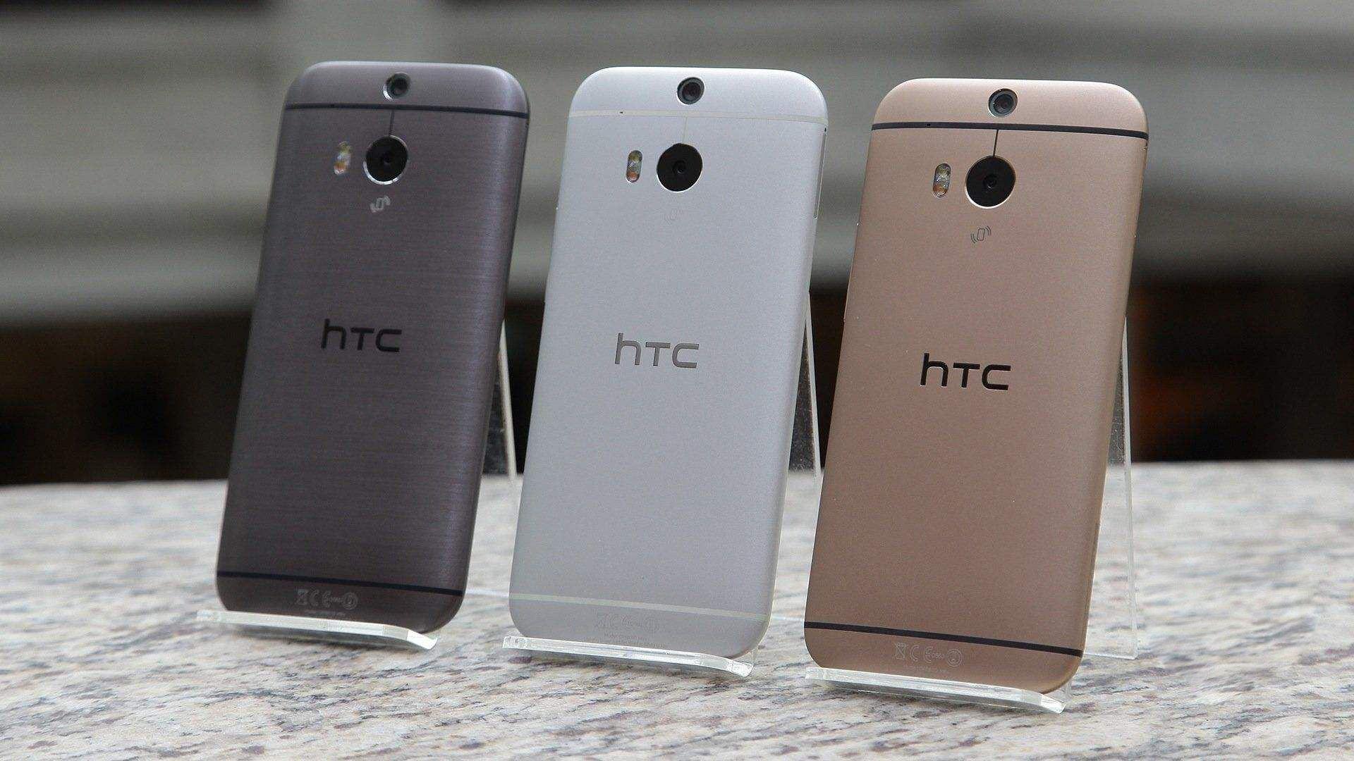 """HTC手机业务""""坍塌"""" 十字路口布局VR"""