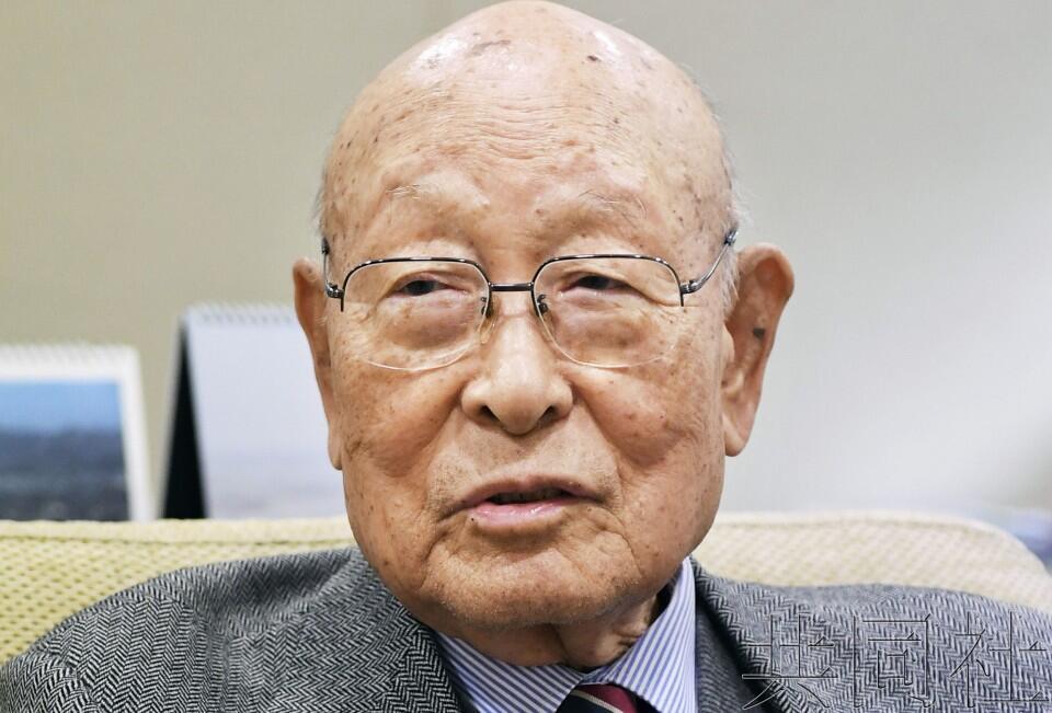 韩前外长就劳工诉讼案称韩国应设基金进行赔偿