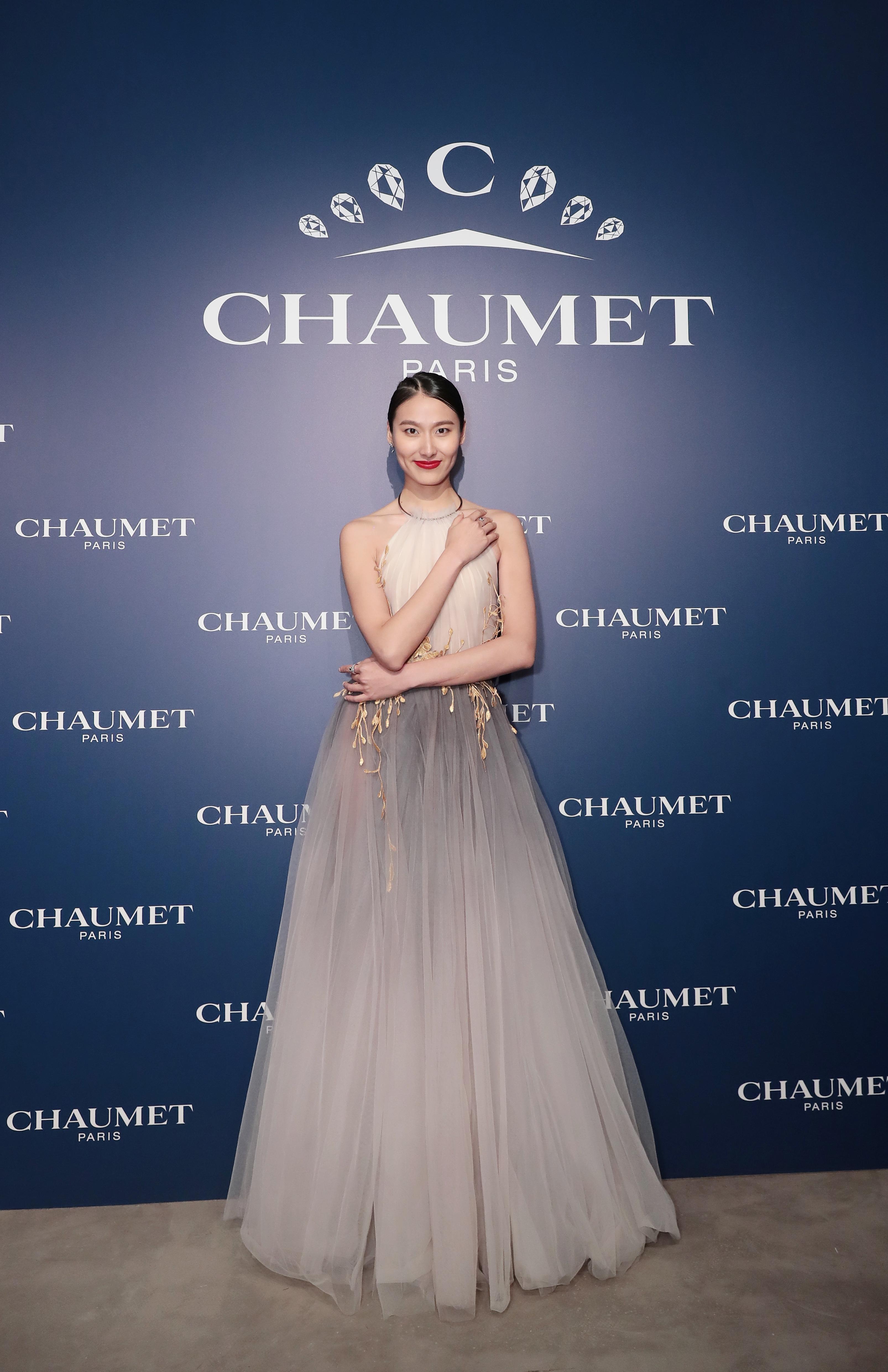 王诗晴:珠宝令女人更自信
