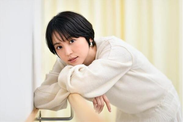 日本演员长泽雅美谈婚姻观:相互扶持尊重就好