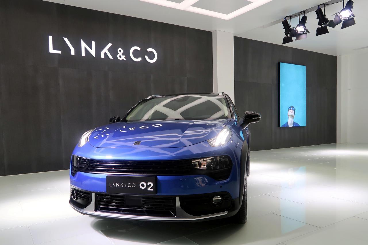沃尔沃推迟在比利时生产领克汽车 原定2019年3月