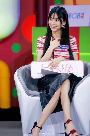 《我们一起上春晚》杨颖张大大支招春节难题