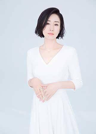 刘敏涛《带着爸爸去留学》杀青  实力演绎