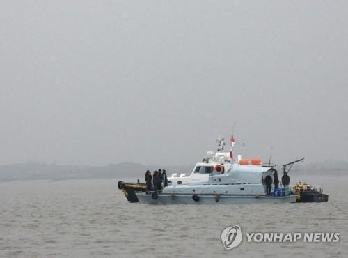 韩媒:韩朝跨境河道联合考察工作已完成近八成