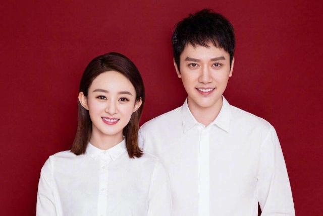 颜值超高的3对明星夫妻,赵丽颖冯绍峰上榜,而他们因剧定情!