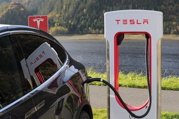特斯拉三季度在加州交付2.27万辆电动汽车
