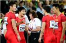 田管中心公布东京奥运目标:金牌超里约 杜绝禁药