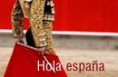 你好,西班牙