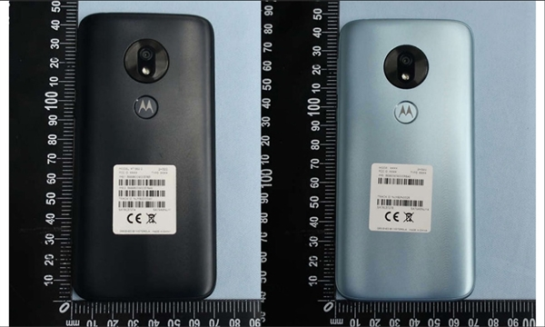 Moto G7 Play信息曝光:搭载骁龙632处理器