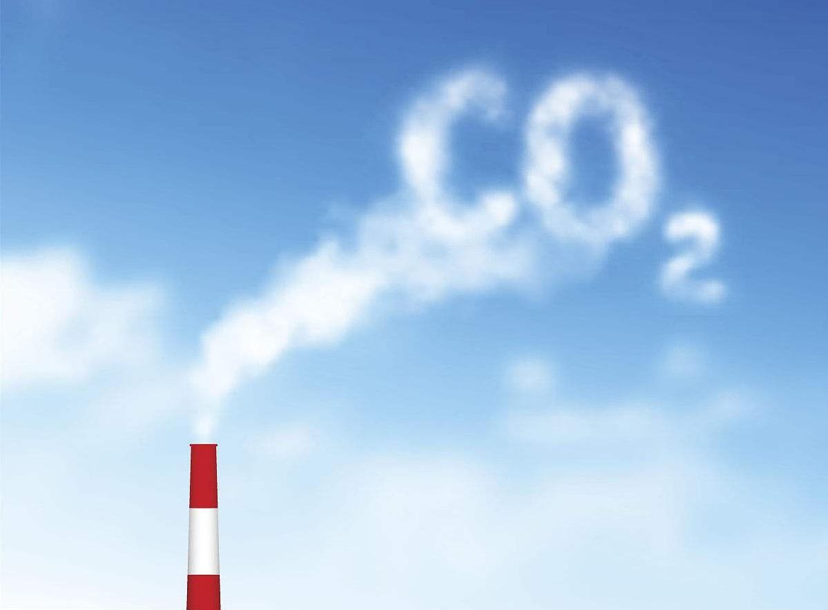 应对气候变化取得积极进展 我国碳强度提前三年实现目标