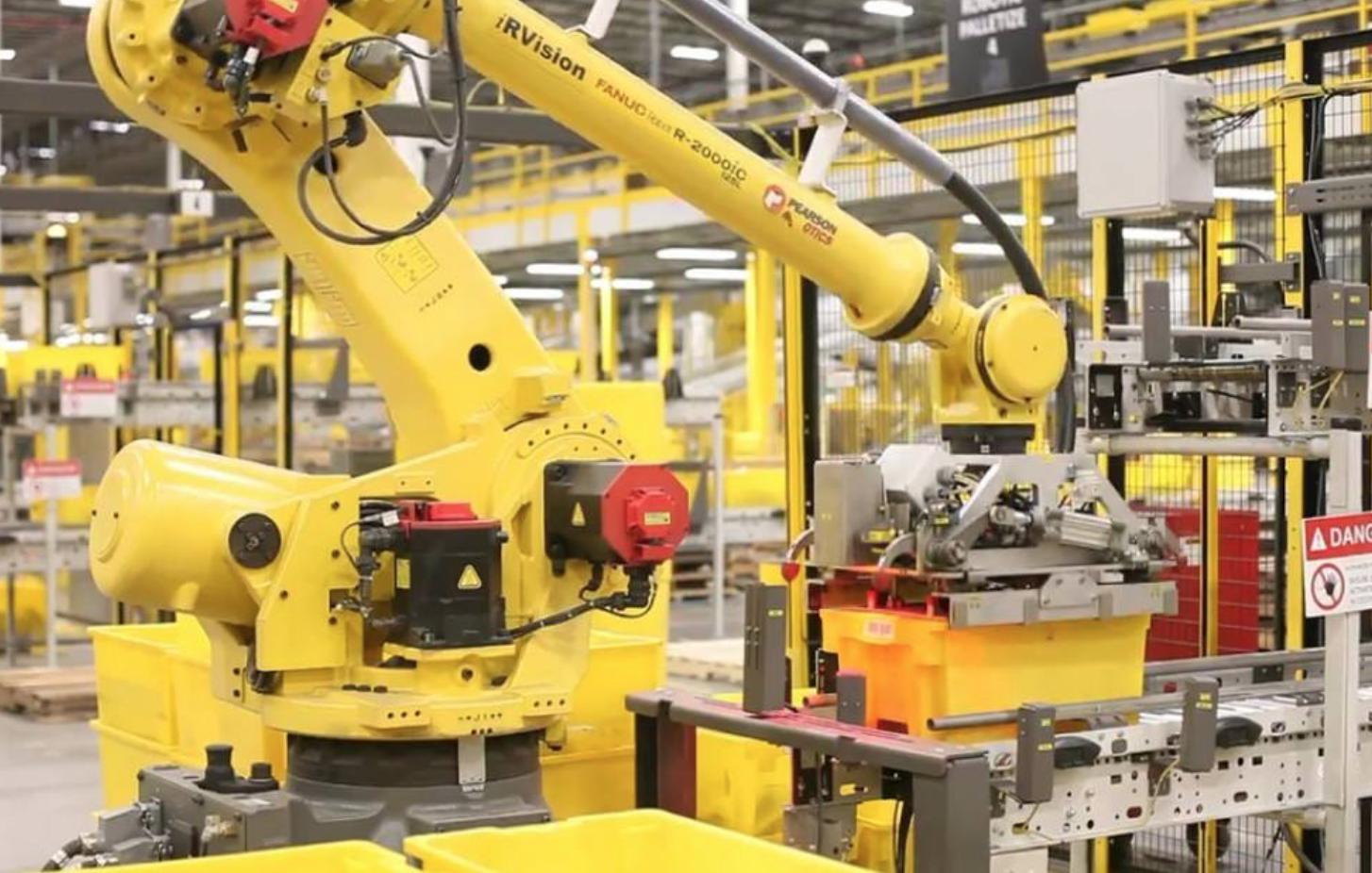 亚马逊推出机器人测试平台 明年家用机器人拟上市