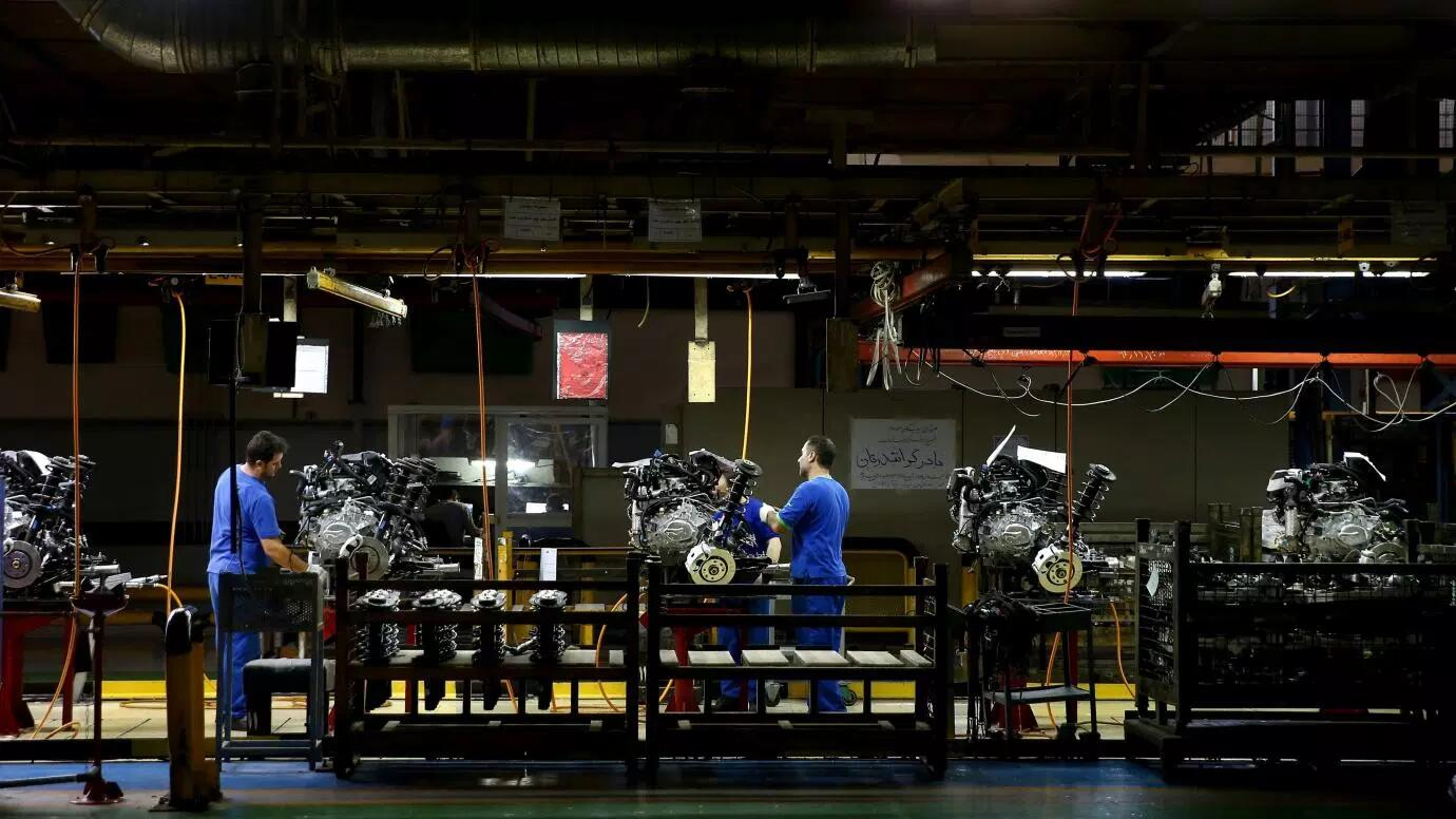 """美国制造业""""形象不佳""""问题导致大量空缺职位无人填补"""