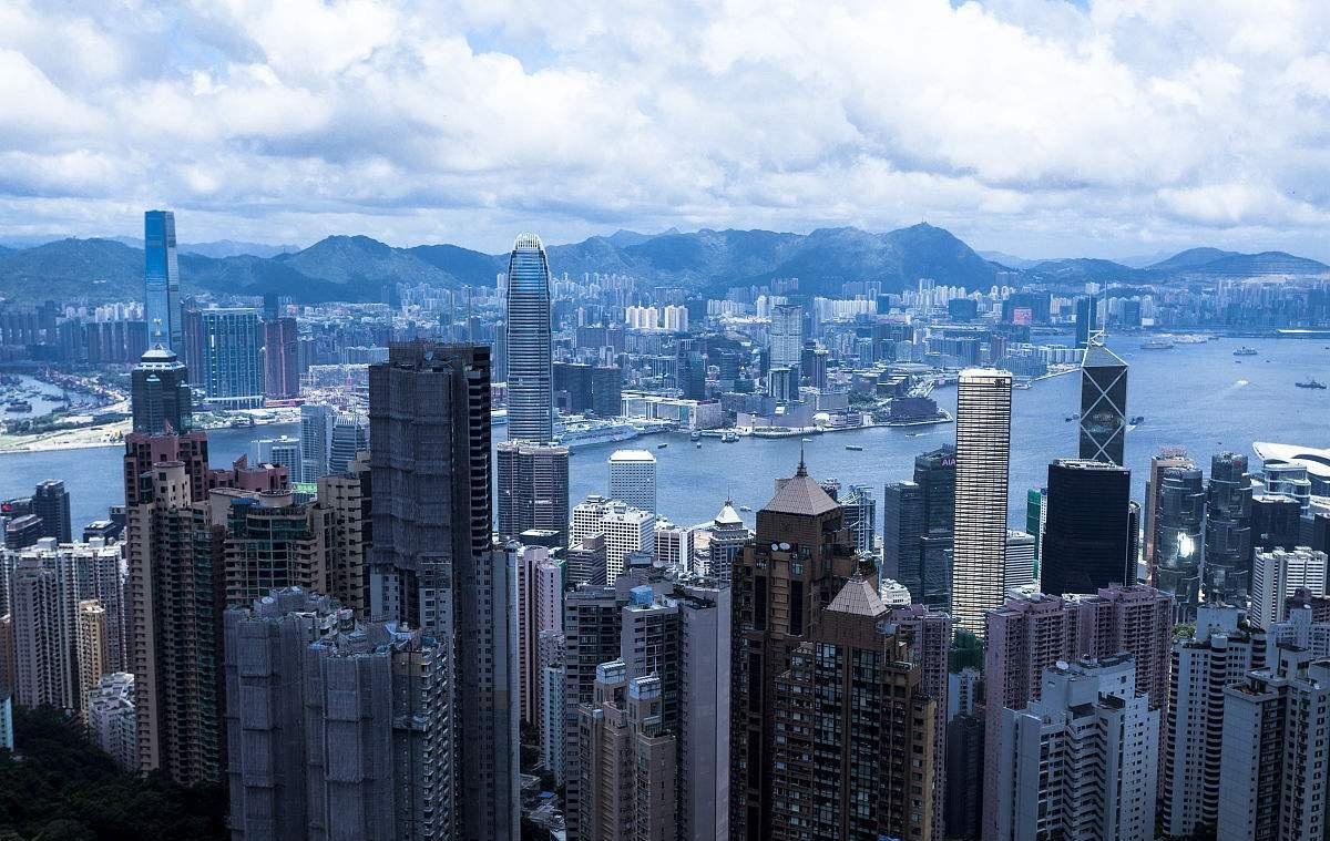 香港城规会:改装工厦可作过渡性房屋,为期不超5年