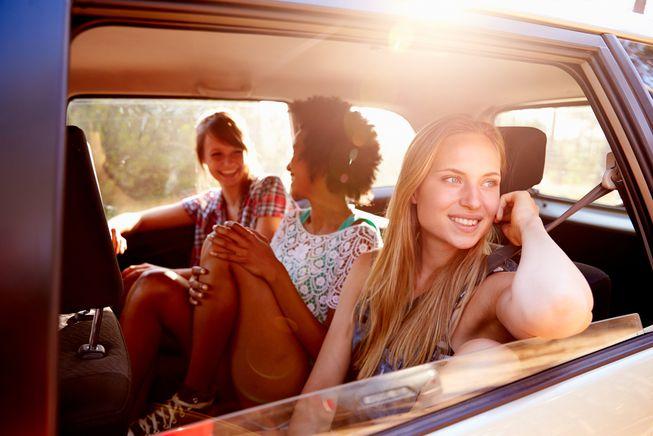 7种健康方法助你告别疲劳驾驶 享受惬意旅途