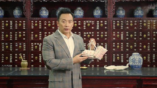 北京卫视《京商传奇》系列第二集今晚播出
