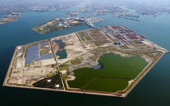 日本大阪世博会将产生2万亿日元经济效益