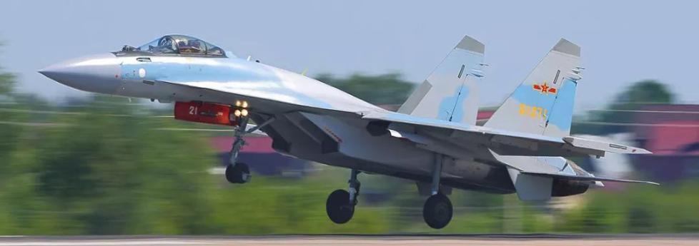 俄媒:俄罗斯已完成向中方交付苏-35战斗机工作