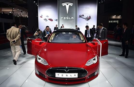 特斯拉10月在中国只售出211辆汽车 较同期下滑70%