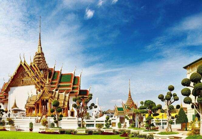泰国开启电子落地签证时代!办理细节看这里