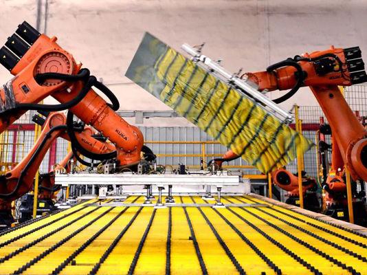 中国加紧营造民企发展新环境