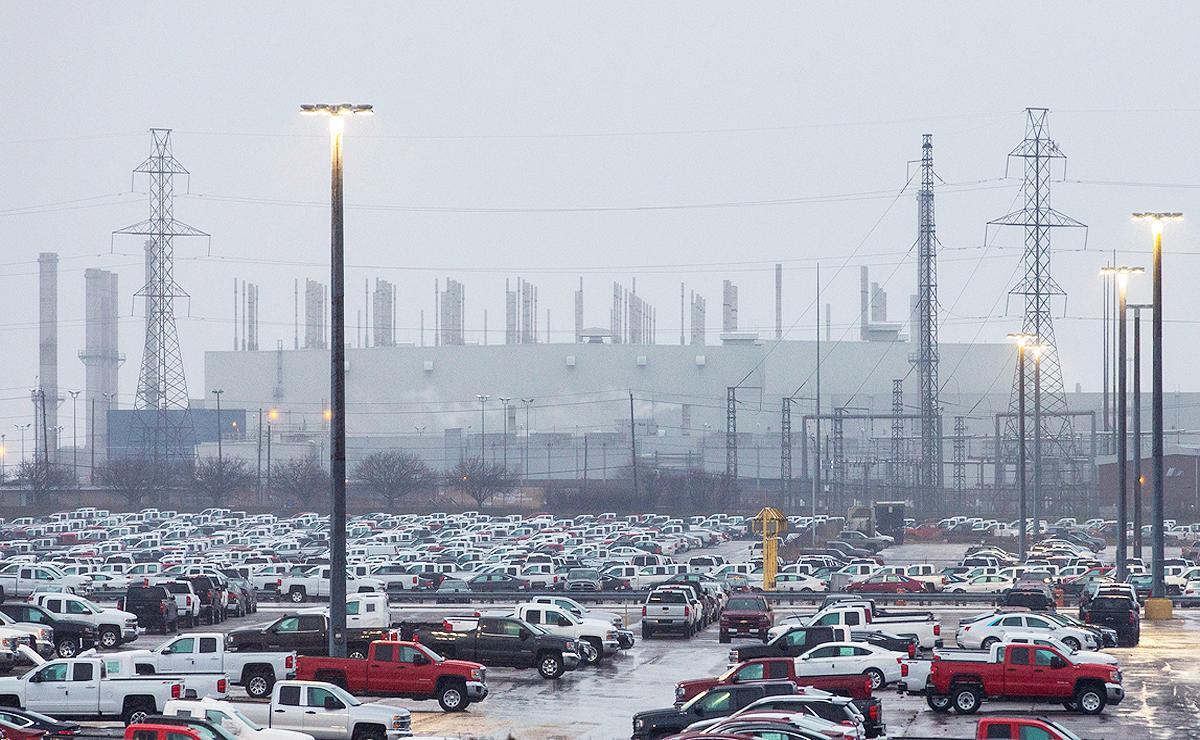 通用2019年关闭全球7家工厂 大幅裁员