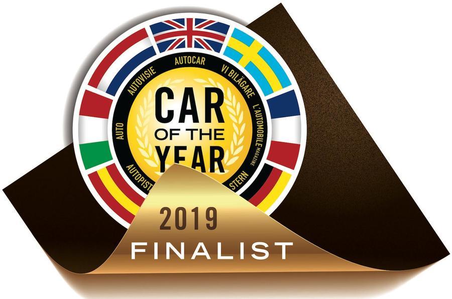 2019欧洲年度汽车入围名单出炉 冠军明年3月揭晓