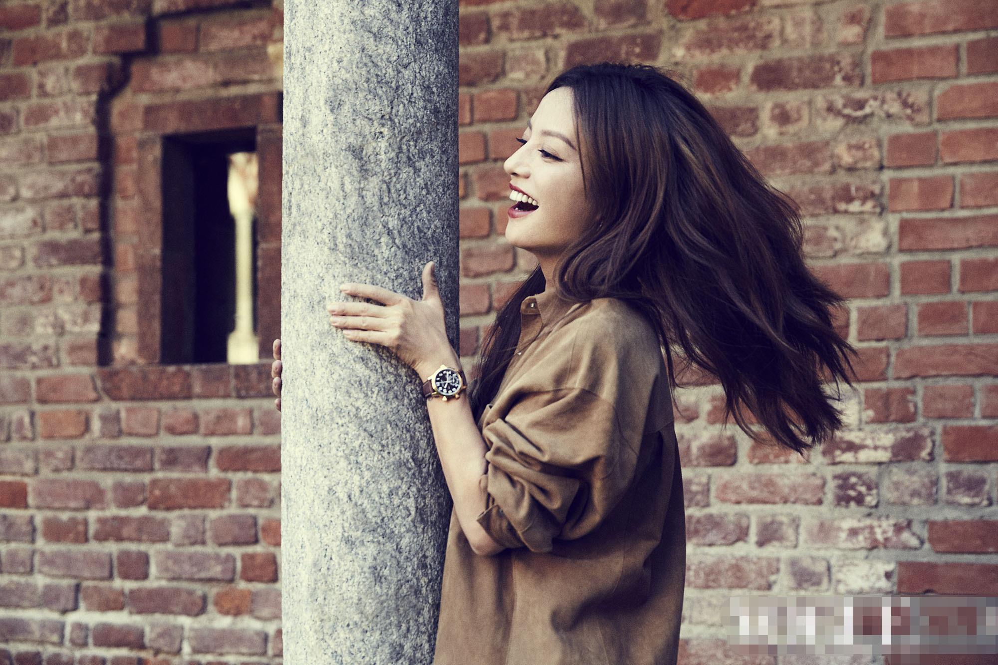 赵薇最新大片曝光 带观众领略电影世界