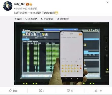 5G手机发布时间表盘点 国产手机很积极,苹果谷歌偏保守