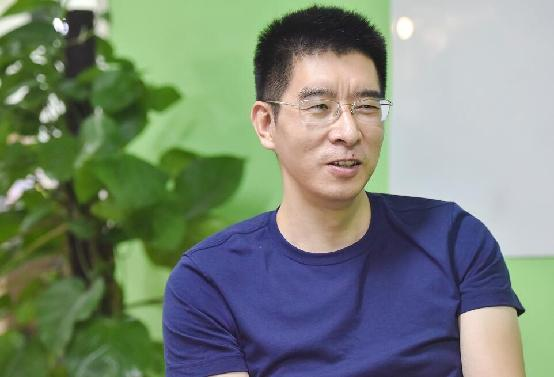 亲宝宝创始人冯培华:宝宝树不是我们的竞争对手
