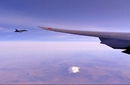西班牙空军战机护航