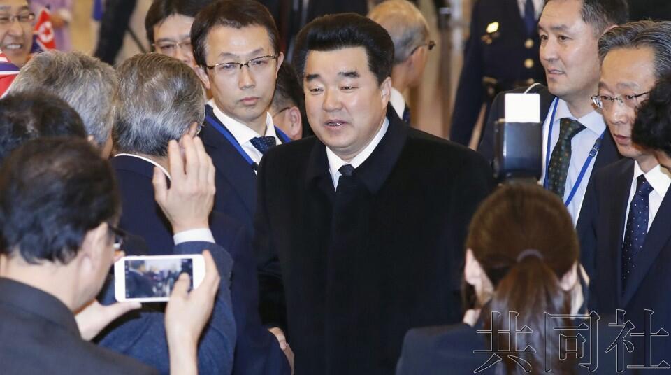 日本允许朝鲜体育相入境出席奥运相关会议,日媒直呼罕见