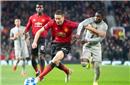 欧冠-费莱尼91分钟绝杀!曼联1-0年轻人提前出线