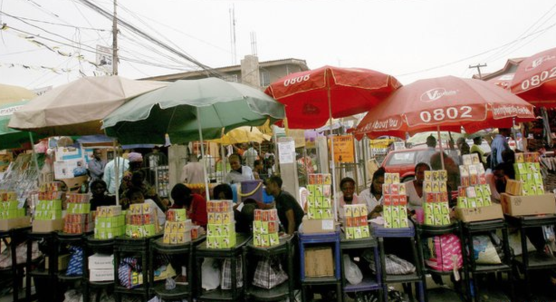 中国手机约占非洲市场50% 助推当地人转用智能手机