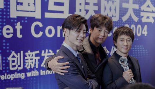 《中国合伙人2》发预告 群雄并起筑梦中国互联网