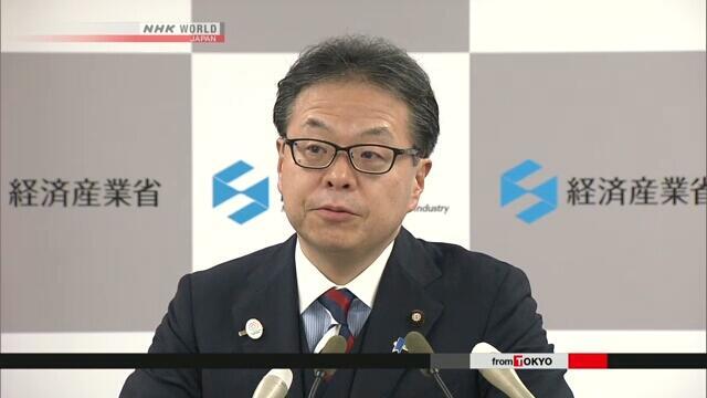 日本经产相称政府不应干预日产人事