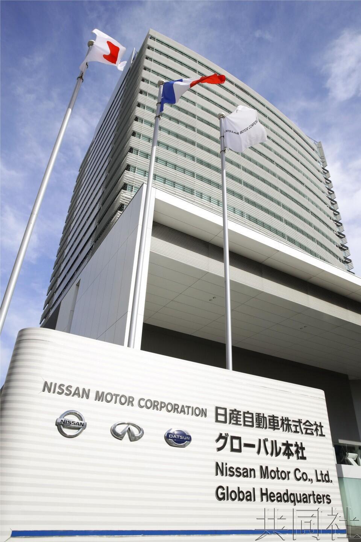 日产拟下月17日选出新董事长 有意由社长西川兼任