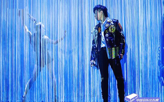 《中国音乐公告牌》首季收官 呈现最好看的音乐