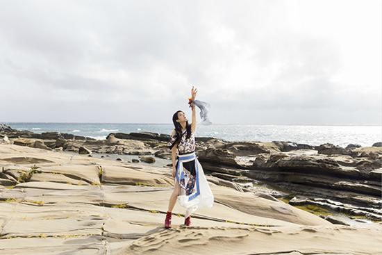 Erika刘艾立《天鹅说》MV11月30日首播