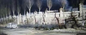 张家口一化工厂附近爆炸 已致22死