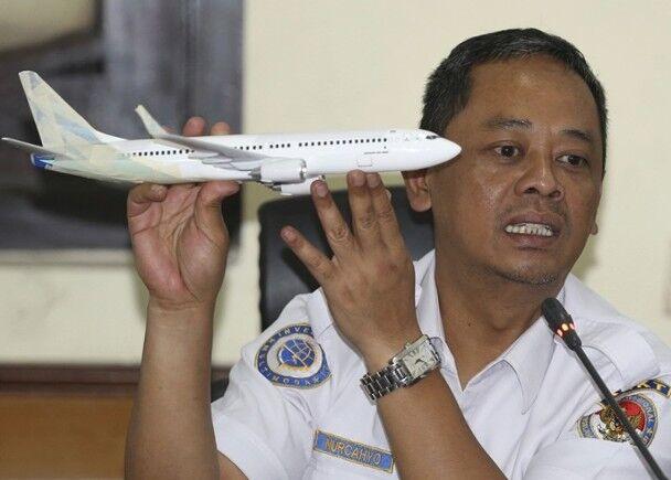 波音回应狮航空难初步调查报告:客机安全 操作及维修不当