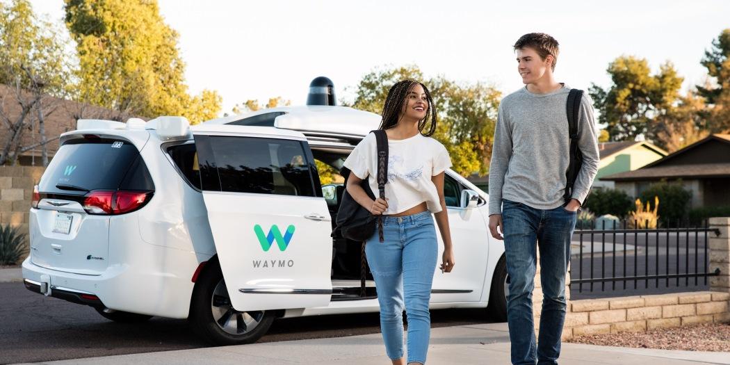 Waymo新设首席宁静官与商务官 推进无人驾驶车贸易化