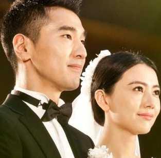 颜值超高的四对明星夫妻 赵丽颖冯绍峰上榜
